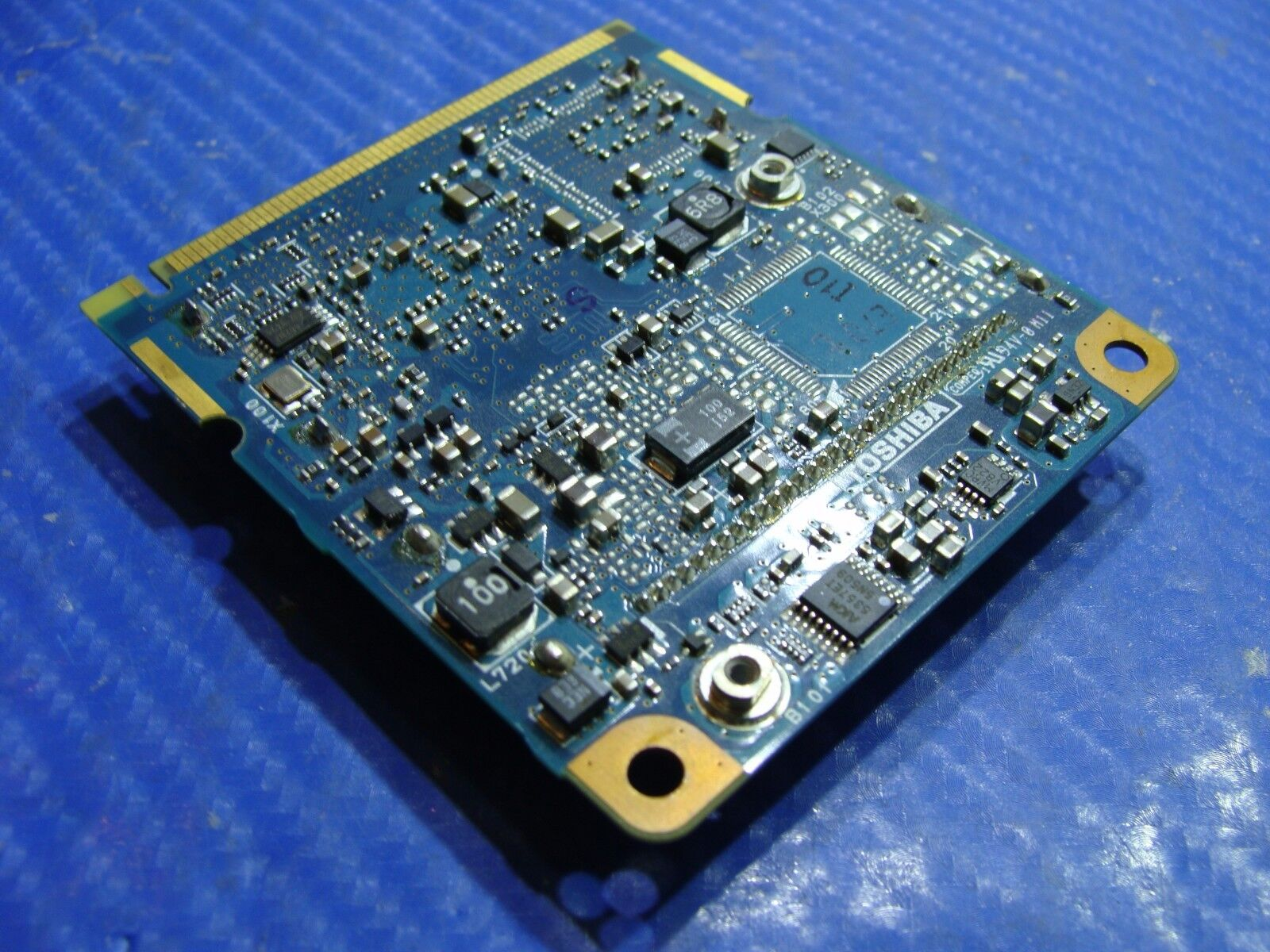 Toshiba Qosmio F25-AV205 TV/FM-Tuner 64 BIT Driver