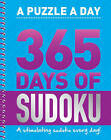 365 Days of Sudoku by Bonnier Books Ltd (Paperback, 2015)