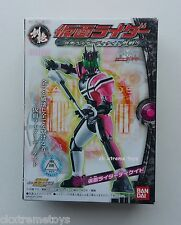 Masked Kamen Rider Decade Hyper Detail Molding Action Figure HDM 01 Bandai 2009