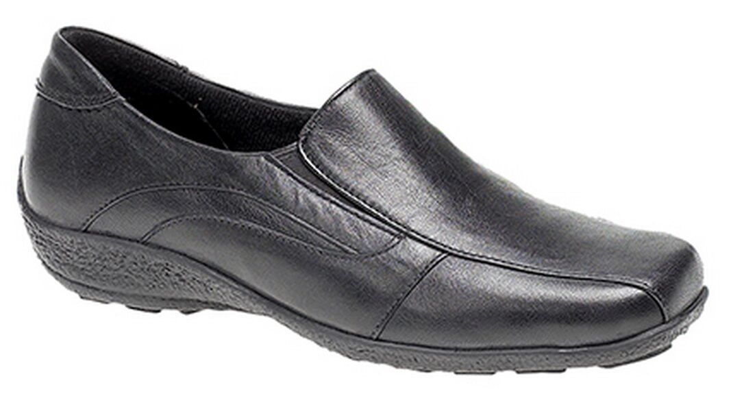 Mod Comfy/'s L802A Women/'s Leather Slip On Shoes