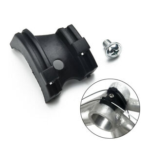 Bike Cable Buckles Housing Guide For Road Mountain Bike Bicycle Bottom Bracket