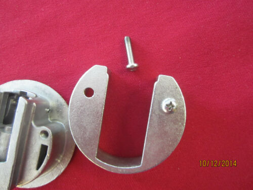 """Southco Marine Stainless Flush Pull /""""Ring/"""" l P# M1 99 333"""