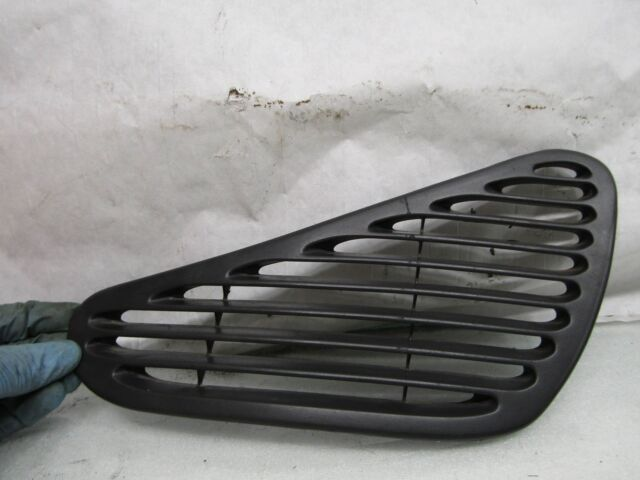 VW Volkswagen Sharan MK1 95-10 facelift Left rear boot trim panel grille