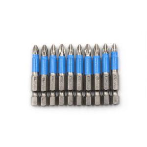 1pc-50mm-PH2-destornillador-magnetico-Bit-Anti-Slip-destornillador-electricoGG