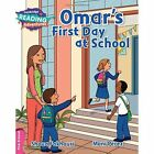 Omar's First Day at School Pink B Band by Shoua Fakhouri (Paperback, 2016)