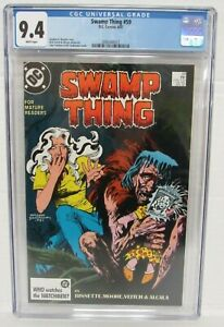 Swamp-Thing-59-1987-Totleben-Cover-DC-Comics-CGC-9-4-O108