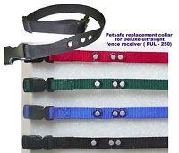 Pet Safe Compatible Fence Receiver Pul-250, 275,prf-275, 100,102, 103 Systems