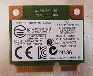 Dell Wireless 1506 Atheros WLAN Driver Download