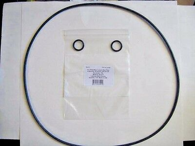 WaterWay APCK1126 RO Kit 276 Leisure Bay Filter o-ring kit R/&S 211-383K
