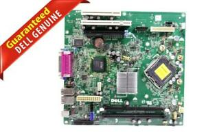 Details about Genuine Dell OptiPlex 360 Intel G31 LGA775 Socket Desktop  Motherboard T656F