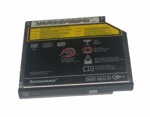 LENOVO 39T2721 / Panasonic UJ-850 CD / DVD RW Laptop Player - France - État : Occasion : Objet ayant été utilisé. Objet présentant quelques marques d'usure superficielle, entirement opérationnel et fonctionnant correctement. Il peut s'agir d'un modle de démonstration ou d'un objet retourné en magasin aprs un - France