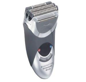 Venta-Remington-MS5120-Titanio-lamina-rasuradora-Grafito-Triple-Caja-de-dano