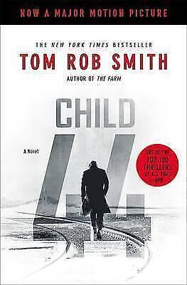 1 of 1 - Very Good 1455561436 Paperback Child 44 (Child 44 Trilogy) Smith, Tom Rob