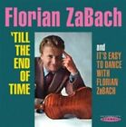 Till The End of Time & It's Easy to Dance With 5055122112853 Florian Zabach