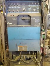 New Listingmiller Syncrowave 350 Lx Water Cooled Tig