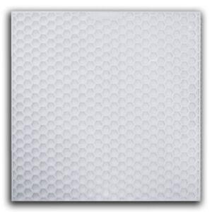 110 Mosaïque Maille Tile Soutien Feuilles (haute Grab Autocollante)-afficher Le Titre D'origine CaractèRe Aromatique Et GoûT AgréAble
