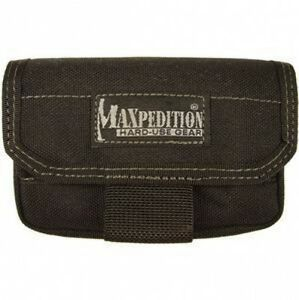 Maxpedition-1809B-Volta-Battery-Pouch-BLACK