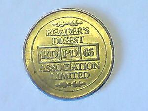 Readers-Digest-Association-Ltd-Gold-Token-RD-PD-65