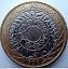 miniatura 51 - UK £ 2 MONETE 1997 - 2020 GB MONETE Due Pound