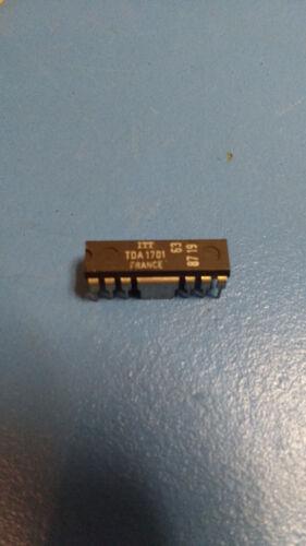 New and unused A3959SBT motor driver I.C.