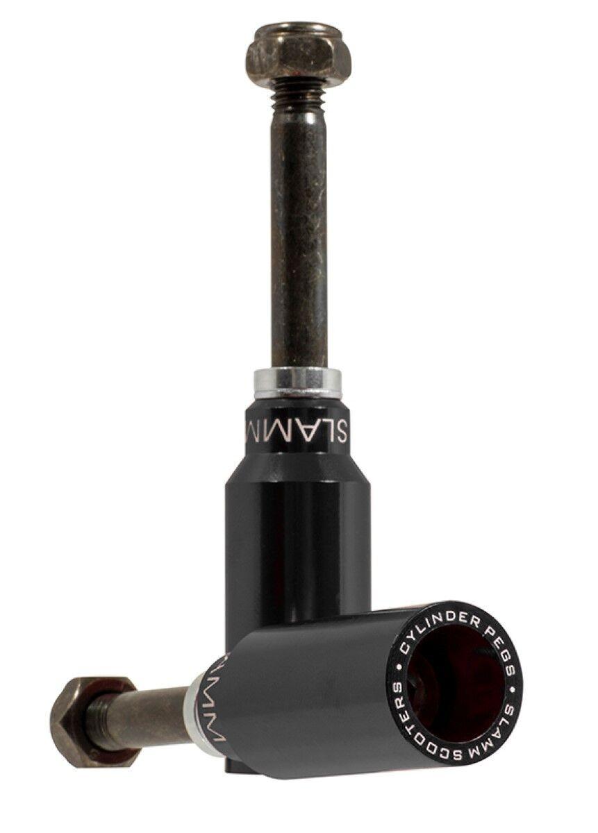 Slamm Cylindre - Cylindre Slamm Chevilles - Noir Slamm Scooter Accessoires f5ee41