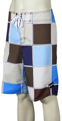 Billabong Hooligan Boardshorts - Light bluee - New
