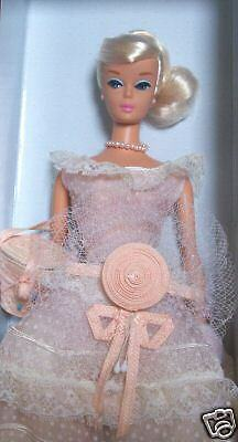 HTF Excl. Plantation Belle Repro Barbie wShipper MIB!