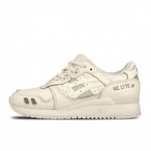 SCARPE SHOES ASICS ONITSUKA TIGER GEL LYTE 3 III SHUHE LIMITED PLATINUM LIMITED
