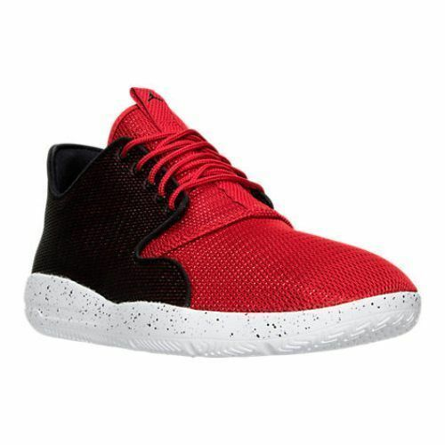 Men's Air Jordan Eclipse Gym Red/Black/White Comfortable The latest discount shoes for men and women