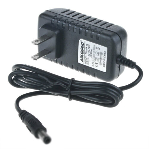 20V AC-DC Adapter For Maxim MD572009 Power Supply Cord Charger Mains