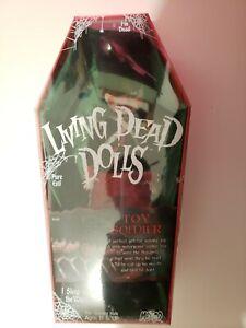 Mezco-Living-Dead-Dolls-Toy-Soldier-Figure