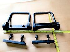 Witels Albert Handheld Metal Wire Straightener Feeder Fixture Germany Hand