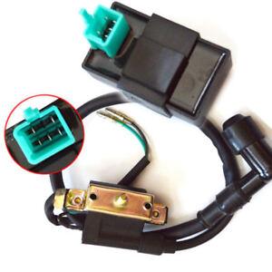 5PIN One Plug CDI Module Box Unit Igniter for 4-Stroke ATV Dirt Bikes Go Karts