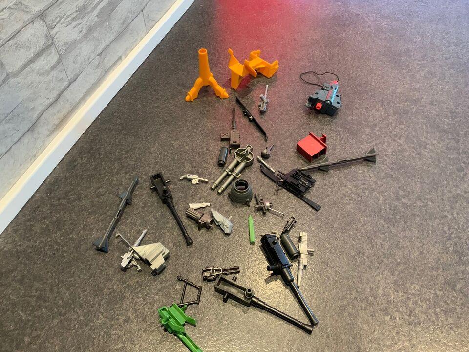 Gi joe - action force stumper, Hasbro