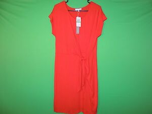 NWT-Spense-Women-039-s-Size-L-Large-Redstone-Sleeveless-Crewneck-Dress-NEW