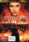 V For Vendetta (DVD, 2006)