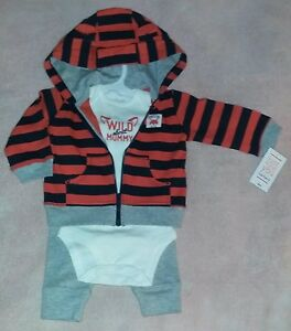 3273a9bcd NEW Carter s JOY 6 Month Baby Boy