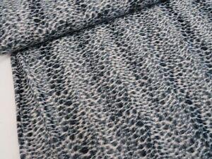 Snow-Leopard-Animal-Print-Pony-Skin-Velboa-Fabric-Soft-Dress-Upholstery-Material
