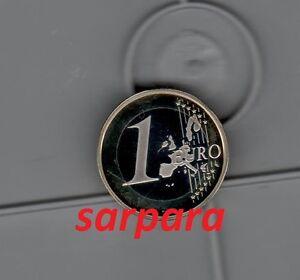 1 Euro in PP Wählen Sie ab 2003 bis 2012  ab 5 stück portofrei