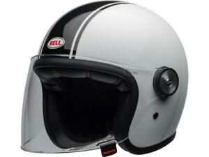 Casque-jet-moto-BELL-Riot-Rapid-Gloss-White-Black-COLLECTION-2020