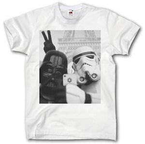 """T-shirt /""""star wars/"""" s-xxxl"""
