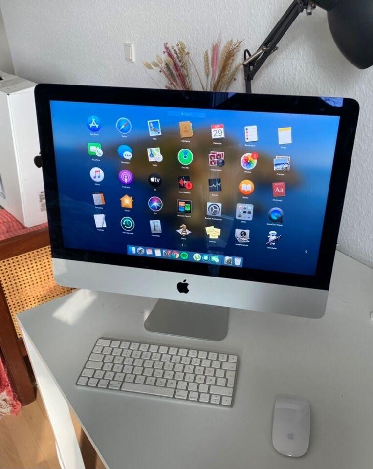 iMac søger nyt hjem ??