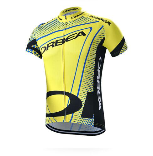 2020 S7C0R vélo MAILLOT cyclisme manche courte vêtements