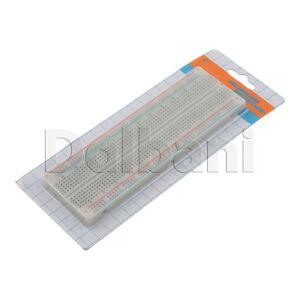 MB-102-Tie-Points-Solderless-Breadboard-4-Power-Rails-6-5-x-2-2-x-0-3in