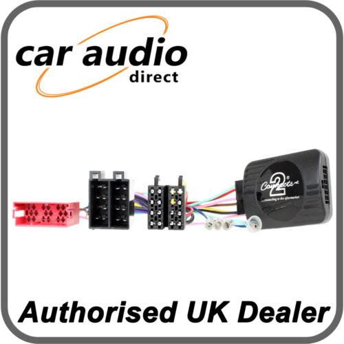 i10 IX20 Connects2 CTSHY004.2 Stalk Adapter for Hyundai Santa Fe i20 i30