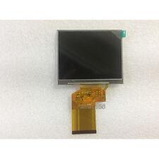 3.5'' inch LQ035NC111 for ChiHsin Digital RGB LCD screen display panel 320×240