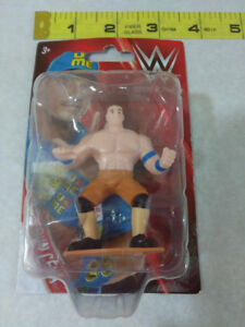 WWE John Cena Action Figure Superstar Figurine Collectible Toy Gift