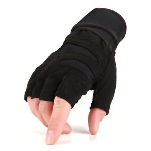 Weight-Lifting-Gloves-Fitness-Wrist-Wrap-Gym-Training-Workout-Tactical-Gloves