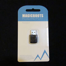 Mayflash Magic Boots for PS4 Controller Adapter Cronusmax, Max Shooter etc...