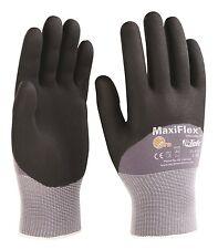 Pip Maxiflex Ultimate Nitrile Micro Foam Coated Gloves Xl 12 Pair 34 875xl